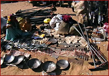 Iron Items of Rajasthan