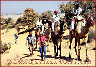 Transportation in  Rajasthan