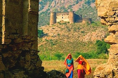 Alwar-Women