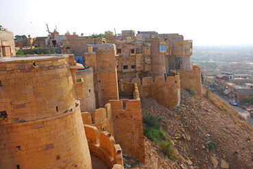 Das-Fort-in-Jaisalmer