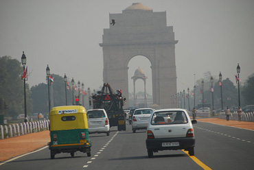 India-Gate-All-India-War-Memorial